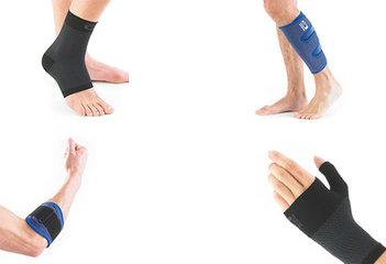 Orthopedische ondersteuning