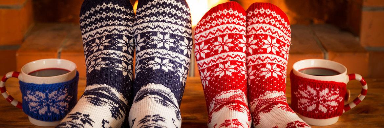 Ecosox-sokken