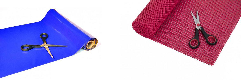 Anti-slip-materialen
