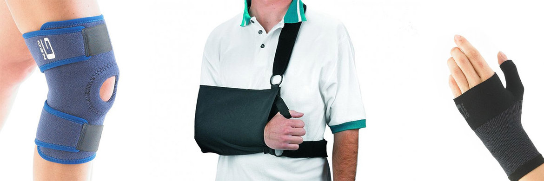 Orthopedische-ondersteuning