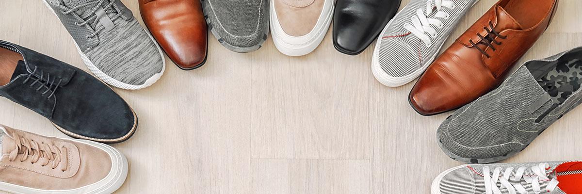 4d75a0e1742c2e Comfortabele schoenen die voldoende steun bieden en eenvoudig zelf aan te  trekken zijn, zijn zeker op oudere leeftijd of als de balans te wensen over  laat ...