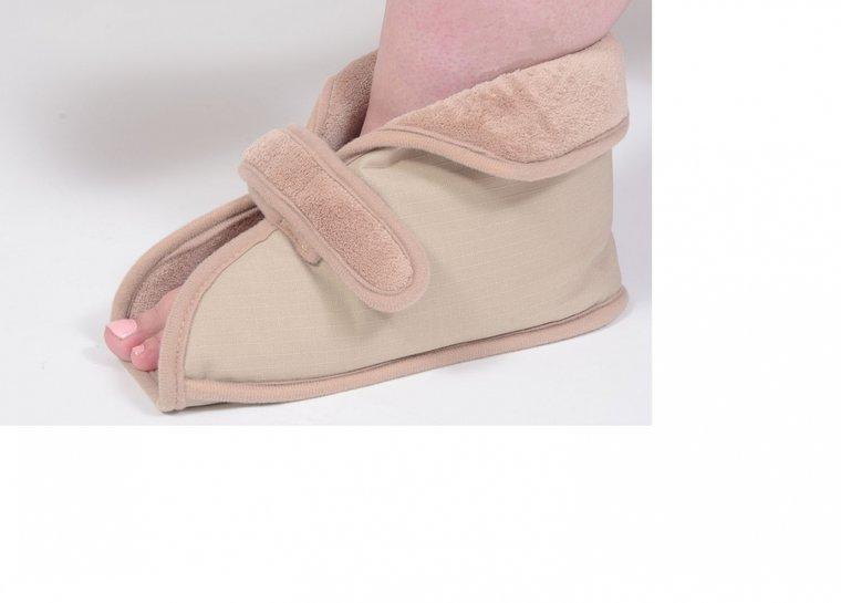 Fleece voetbeschermers - schoenmaat 37 - 39