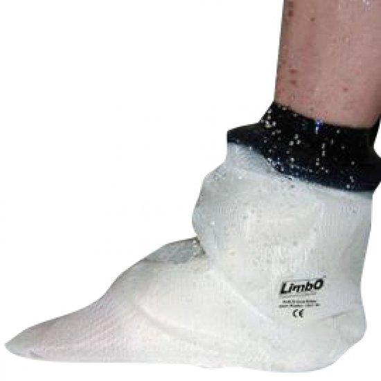 Beschermhoes Volwassen voet - smal - LimbO