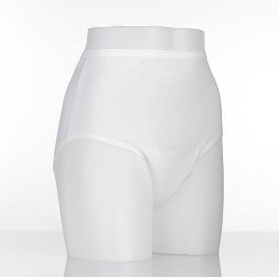 Wasbare incontinentiebroekjes dames - X-large 112-117 cm - Vida