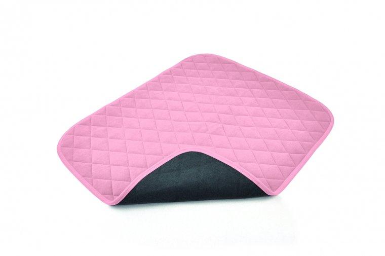 Stoelbeschermers - roze - Vida