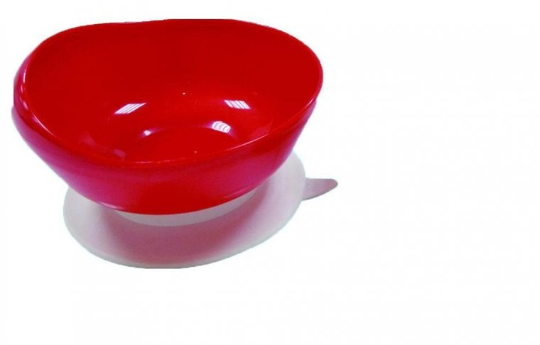 Scooper Bowl - rood