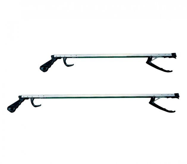 Grijper standaard - lang 825 mm