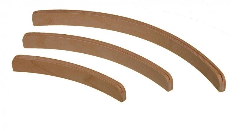 Kaartenstandaard hout - 35 cm (LEVERTIJD IN WEEK 20)