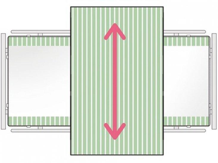 SatinSheet 2D Treklaken - Midi 2D - Immedia