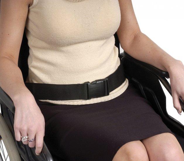 Veiligheidsriem voor rolstoelgebruikers SPLASH