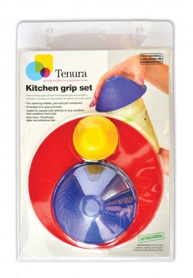 Anti-slip keukenset - Able2