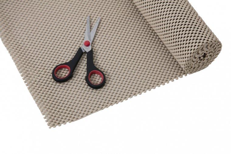 Anti-slip net rol - 305 x 1830 mm - beige - StayPut