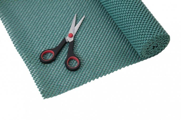 Anti-slip net rol - 51 x 183 cm - groen - StayPut