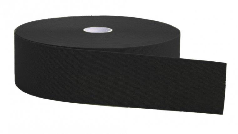 Rol 35 mtr - zwart - StrengthTape