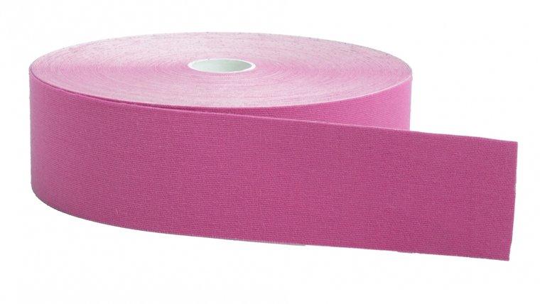 Rol 35 mtr - roze - StrengthTape