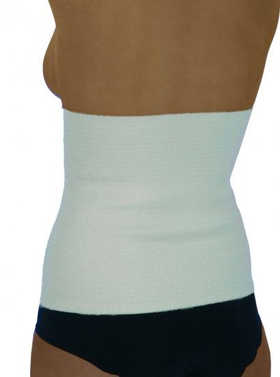 Rug- en nierwarmer met Outlast - S  tailleomvang  70 - 80 cm