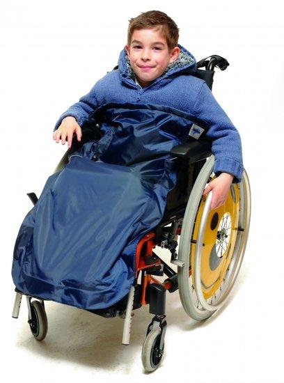 Kinder wheely Cosy - 7-10 jaar B 92 x 80 cm