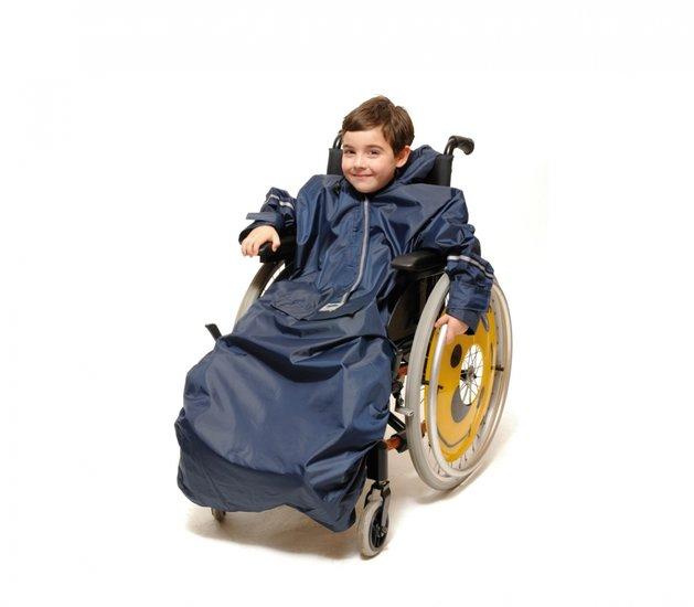 Kinder WheelyMac - 2-6 jaar