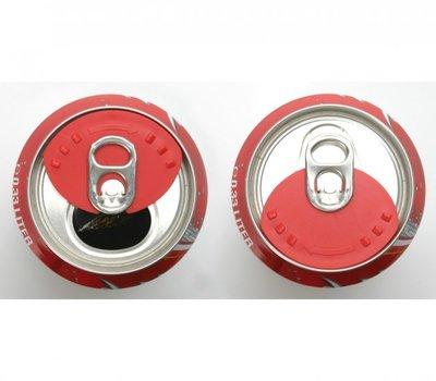 Can-Lock blik sluiter - Brix