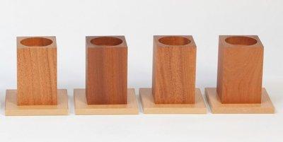 Houten verhogers - 155 mm