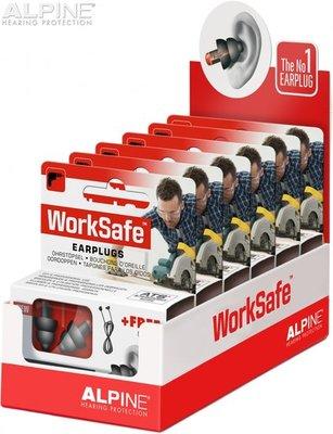 WorkSafe display - 6 stuks - Alpine