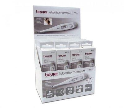 Thermometers wit display FT09 - 20 stuks - Beurer