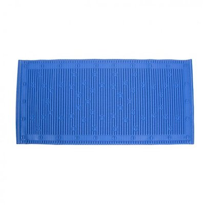 Anti-slip badmat - blauw - StayPut