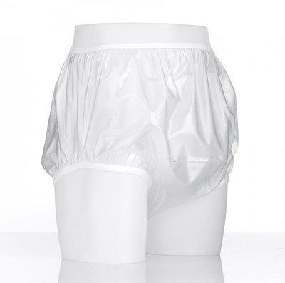 PVC beschermbroekjes - medium 91-96 cm - Vida