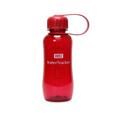 WaterTracker 300 cc - rood