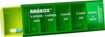 Dagbox - los - Anabox