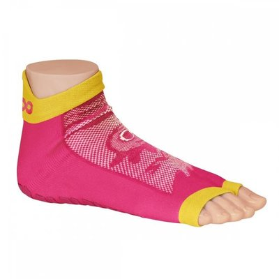 Anti-slipsokken Kids roze - 35 - 38 - Sweakers