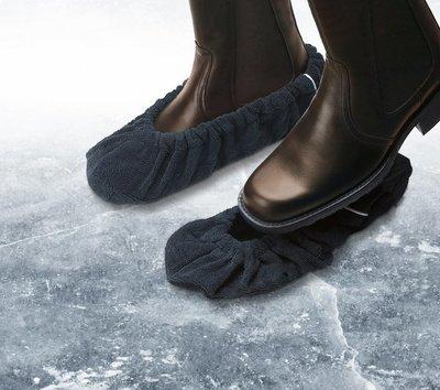 Anti-slip schoenbeschermer - maat 43-46 - Brix