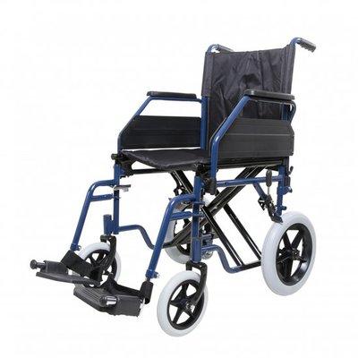 Transportstoel - Blauw - Able2
