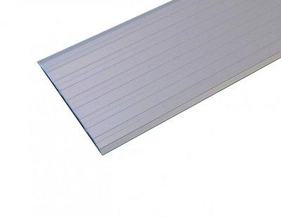 Indoor Drempelvervanger - aluminium 950 x 140 mm - able 2