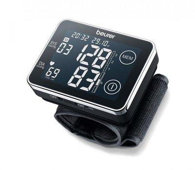 Bloeddrukmeter pols Touchscreen BC58 - Beurer