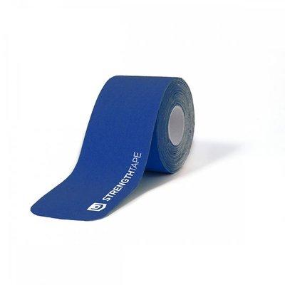 Rol 5 mtr - blauw - StrengthTape