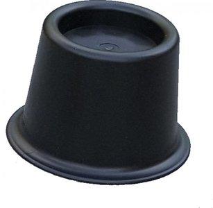 Bed- en stoelverhogers - 9 cm - Able2