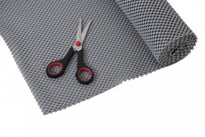 Anti-slip net rol - 305 x 1830 mm - grijs - StayPut