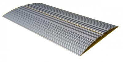 Indoor Drempelbrug - aluminium - Easyliving