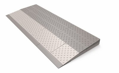 Drempelhulp - 2 laags 84 x 4 x 33 cm - SecuCare
