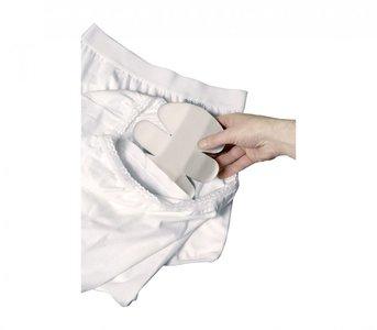 Hipshield - Man-XX-Large losse broek