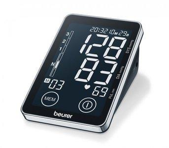 Bloeddrukmeter bovenarm Touchscreen BM58 - Beurer