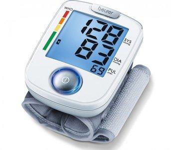 Bloeddrukmeter pols BC44 - Beurer